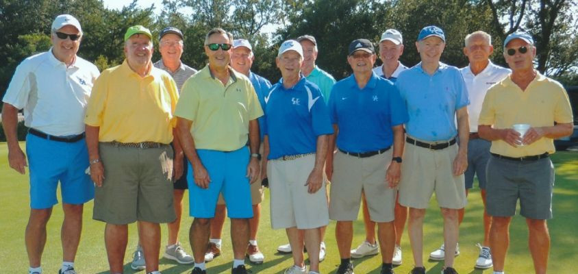 Fall 2021 Golf Outing